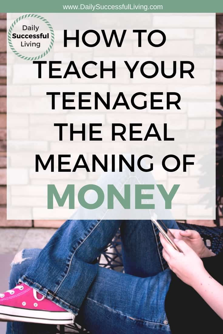 Struggling to help your teenager understand the value of money? I was too until an accidental lesson taught my daughter a valuable lesson about personal finance, opportunity costs and saving money.