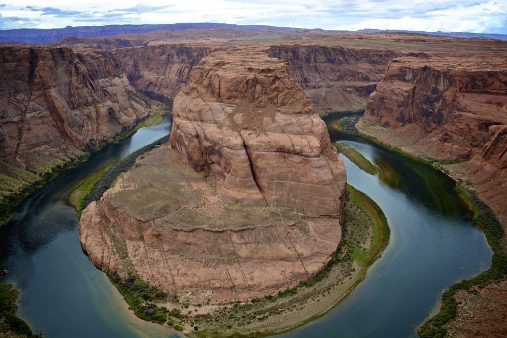 Horseshoe Bend, Arizona - Grand Canyon