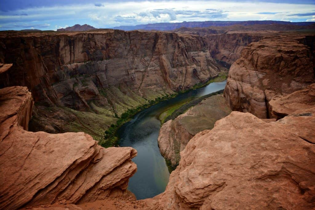 Horseshoe Bend Arizona - Grand Canyon