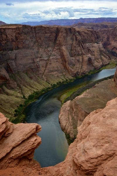 A Visit to Horseshoe Bend in the Grand Canyon