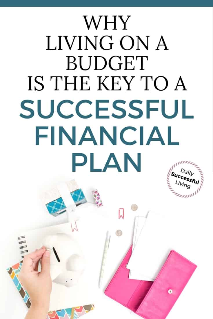 What Is The Key To A Successful Financial Plan?