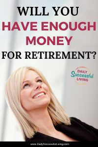 Are you planning for retirement, but concerned you aren't saving enough. Learn the simple retirement analyzing tool that has helped me plan my retirement savings. Tips to help you plan your retirement funding. How to use the personal capital retirement planner.