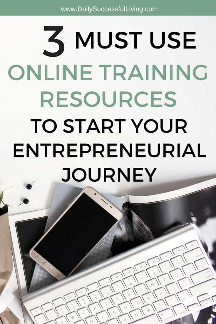 Educational Tools To Start Your Small Business Online