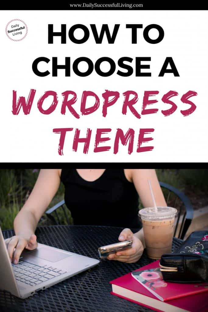 4 tips to help you choose the best wordpress theme for your blog. Learn how to find the best theme that will help you create your ideal blog.