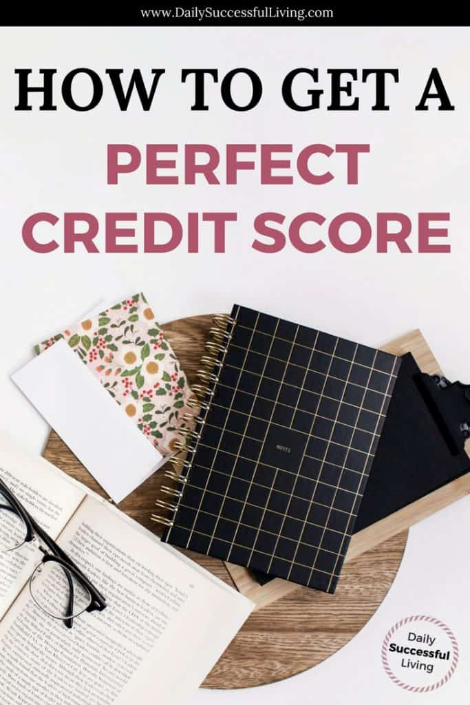 Getting a perfect credit score is possible. Learn what a perfect credit score is and how this number is determined by the credit bureaus. Once you know how your perfect score is calculated you'll learn the steps to take to organize your personal financial life to achieve a perfect credit score.
