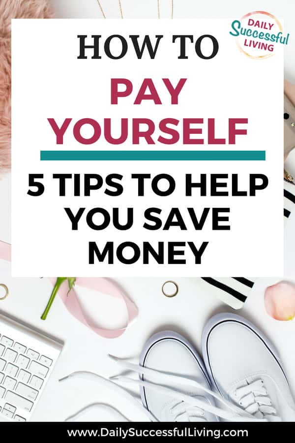 If you are struggling to save money you have to start with one simple finance tip. Money management is the best way to begin saving money. Learning to pay myself first was the best financial decision I ever made.