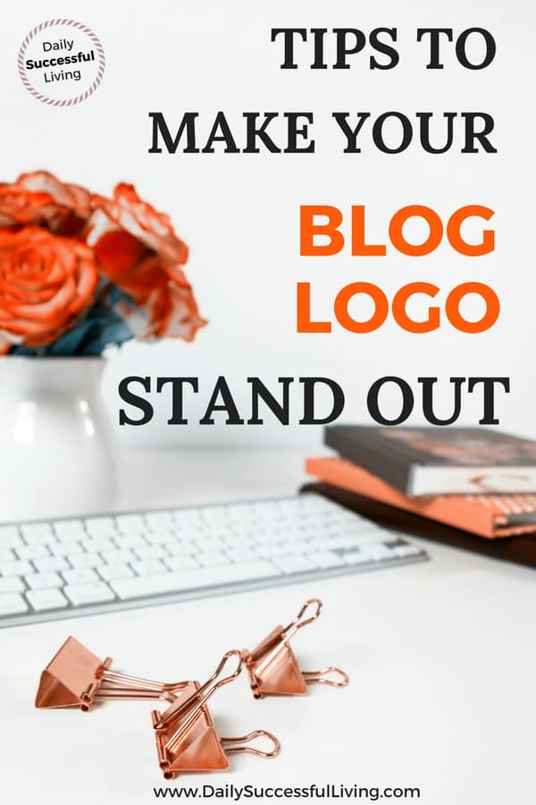Creating A Blog Logo?  Tips To Make Your Blog Logo Standout
