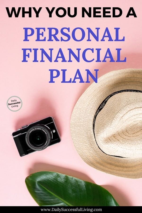 Everyone needs a personal financial plan. They are easy to create and the advantages of having a financial plan to follow will completely change your financial life. Learn how personal financial planning will impact your money management skills. Controlling your money is the first step to financial peace.