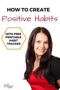 Your habits can make the difference between success and failure. This is why implementing good habits into your life is critical to achieve your goals and live a life you love. Learning to track your habits and create positive outcomes is key to accomplishing your goals. Learn how to create good habits that support your dream life.