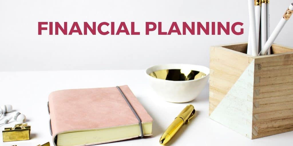 Learn how to create a financial plan that will help you begin saving money, get out of debt and plan for retirement.