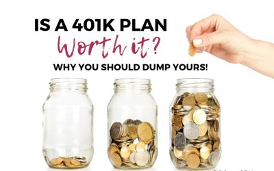 Is A 401K Worth It Anymore?  Why You Should Dump Yours!