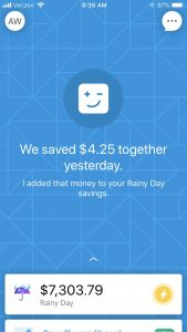 Digit App - How To Save Money