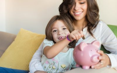 40+ Money Saving Tips For Moms